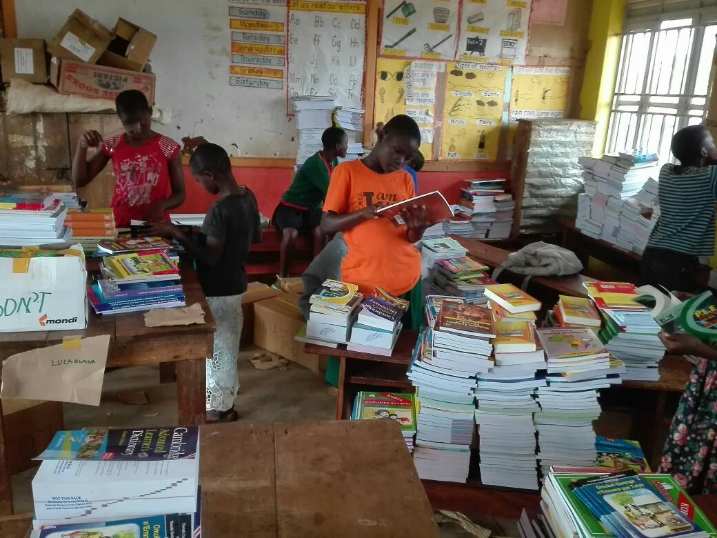Ssese Islands Literacy   Project-GG1745370